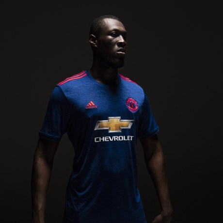 Stormzy for Adidas